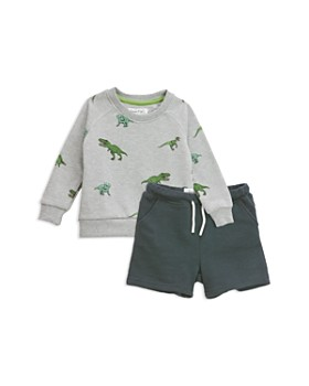 1fe326829ba Sovereign Code - Boys  Bryson + Voltan Sweatshirt   Shorts Set - Baby ...