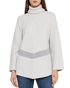 REISS - Evangeline Turtleneck Sweater