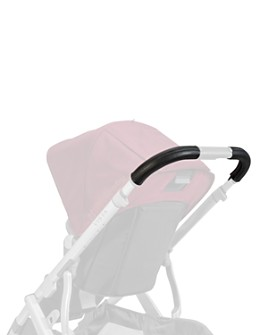UPPAbaby - VISTA Leather Stroller Handlebar Covers