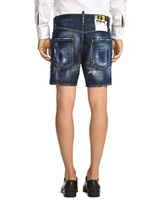 DSQUARED2 - Denim Regular Fit Shorts