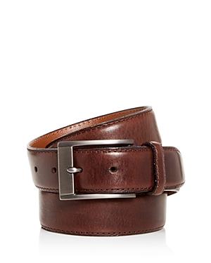 Boconi Men's Collins Leather Belt