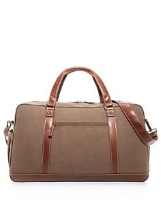 BOCONI - Bryant LTE Getaway Large Canvas Duffel Bag