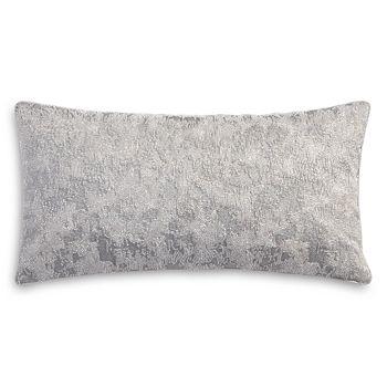 """Hudson Park Collection - Lustre Decorative Pillow, 12"""" x 22"""" - 100% Exclusive"""