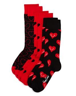 Happy Socks - I Love You Socks Gift Box