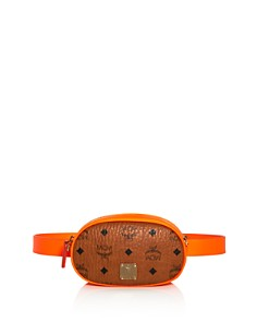 MCM - Visetos Convertible Belt Bag - 100% Exclusive