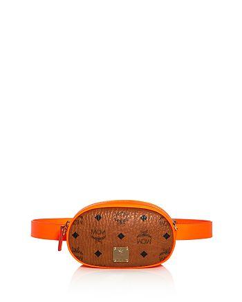 MCM - Visetos Convertible Belt Bag - 100% Exclusive