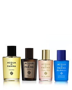 Acqua di Parma - Gift with any $100 Acqua Di Parma purchase!