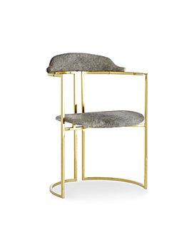 Arteriors - Zephyr Chair