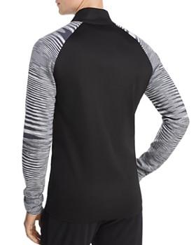 Adidas X Missoni - x Missoni Track Jacket