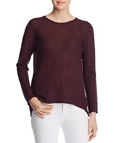 Eileen Fisher - Lightweight Sweater Tunic