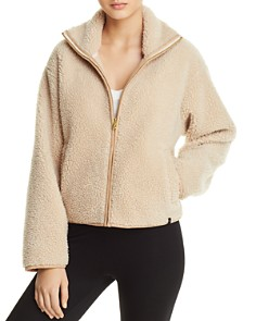 Varley - Highwood Sherpa Fleece Jacket