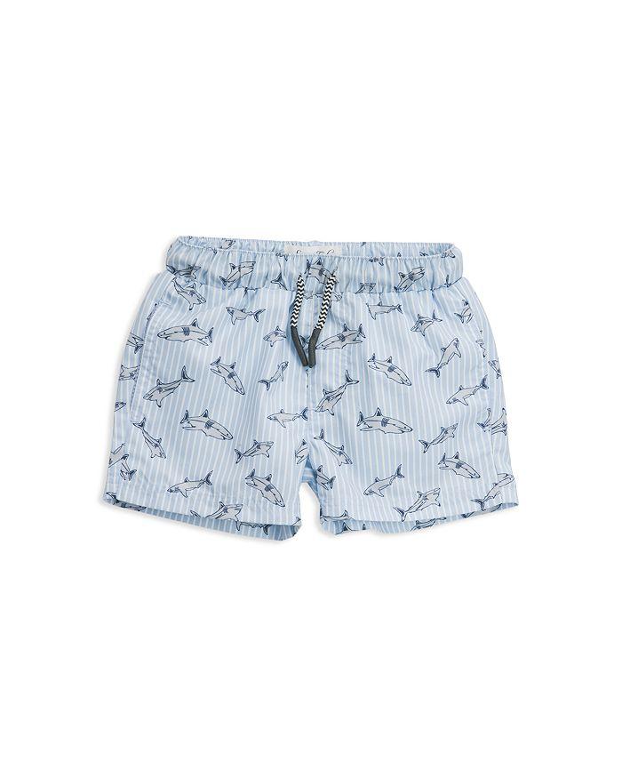 Sovereign Code - Boys' Sunset Swim Shorts - Baby