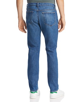 FRAME - L'Homme Slim Fit Jeans in Verdugo