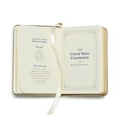 Graphic Image - Mini United States Constitution
