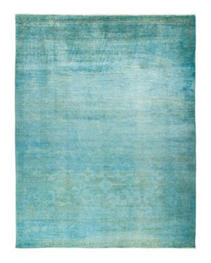 Solo Rugs Vibrance Collection Lambert Area Rug, 8'10 x 11'8