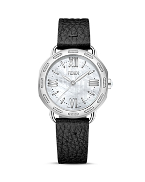 Fendi Selleria Watch, 36mm-Jewelry & Accessories