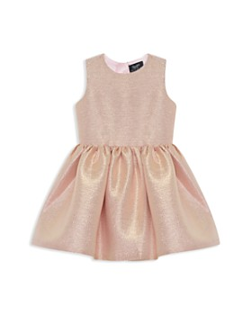Bardot Junior - Girls' Nola Shimmer Dress - Little Kid
