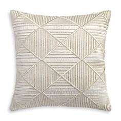 "Hudson Park Collection - Luxe Basic Decorative Pillow, 20"" x 20"" - 100% Exclusive"