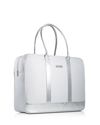 95109f47f86c1c FREE Gorgeous Weekender bag - Yours with any Michael Kors fragrance purchase  of $55