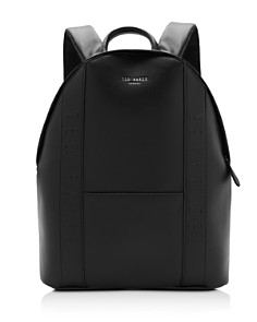 Ted Baker - Dominoe Debossed Backpack