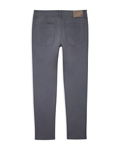 ag Adriano Goldschmied Kids - Boys' The Kingston Slim Lux Twill Pants - Big Kid