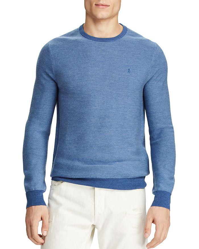 Polo Ralph Lauren - Lightweight Crewneck Sweater