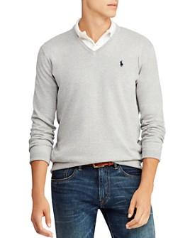 Polo Ralph Lauren - V-Neck Sweater