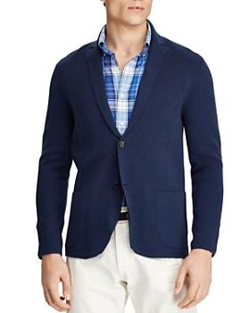 23d18b51eb20df Polo Ralph Lauren - Blazer Cardigan ...