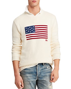 Polo Ralph Lauren - Iconic Flag Sweater