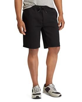 5aca0cec8 Polo Ralph Lauren - Double-Knit Shorts ...