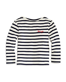 Maison Labiche - x Darcy Miller Girls' Love Ya Tee - Little Kid, Big Kid - 100% Exclusive