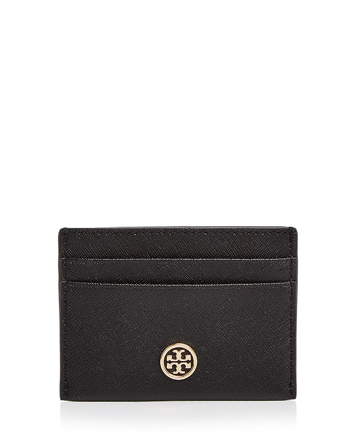 outlet store f0067 30ab1 Robinson Leather Card Case