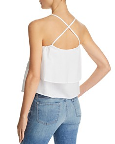 DL1961 - Downing St Tiered Camisole Top