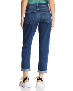 7 For All Mankind - Josefina Boyfriend Jeans in Broken Twill Vanity