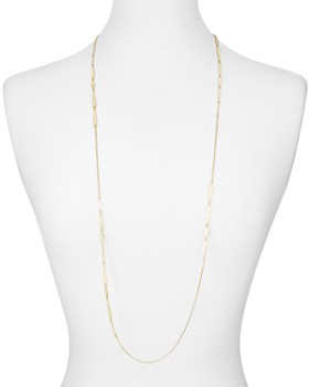 Kendra Scott - Averil Necklace, 40""