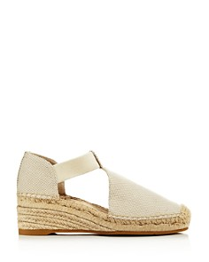 Tory Burch - Women's Catalina Wedge Espadrilles