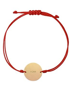 Mercedes Salazar Accessories I CAN ADJUSTABLE BRACELET