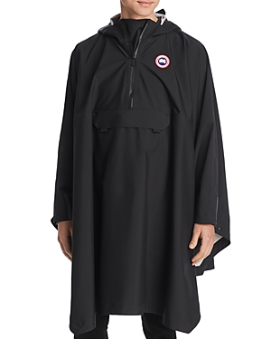 Canada Goose Packable Field Poncho-Men