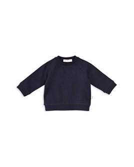 Miles Child - Unisex Basic Long Sleeve Pullover - Little Kid