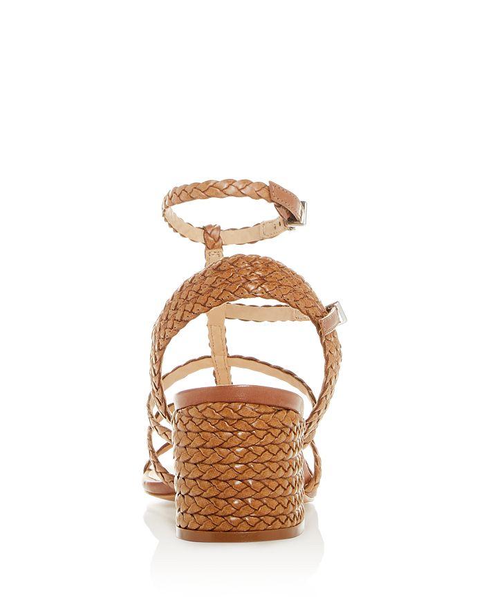64e62ef35926 SCHUTZ - Women s Rosalia Strappy Block-Heel Sandals