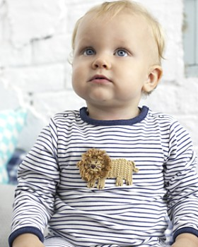 Newborn Baby Boy Clothes (0-24 Months) - Bloomingdale's