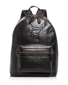 COACH - 1941 Rexy Leather Academy Backpack