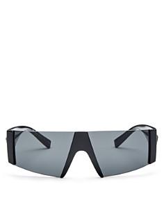 Versace - Men's Shield Sunglasses, 60mm