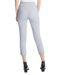 Karen Kane - Piper Pinstriped Skinny Pants