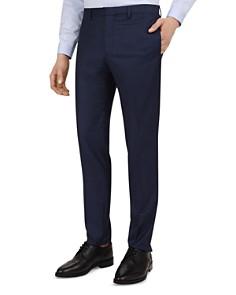 The Kooples - Joy Daks Wool Slim Fit Trousers