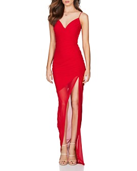 Nookie - Moscow Illusion Gown