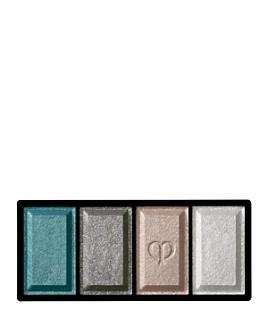 Clé de Peau Beauté - Eye Color Quad
