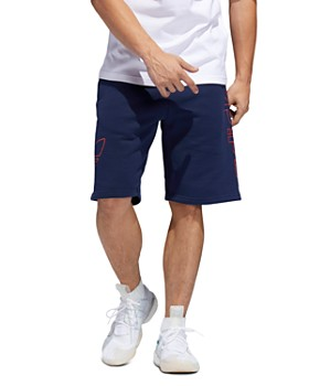adidas Originals - Outline French Terry Shorts
