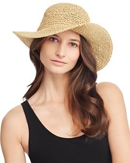 Echo - Effortless Packable Crochet Sun Hat