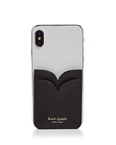 kate spade new york - Sylvia Smartphone Double Card Slot